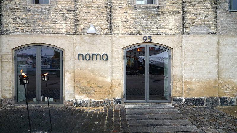 Restaurant Noma   Viquipèdia