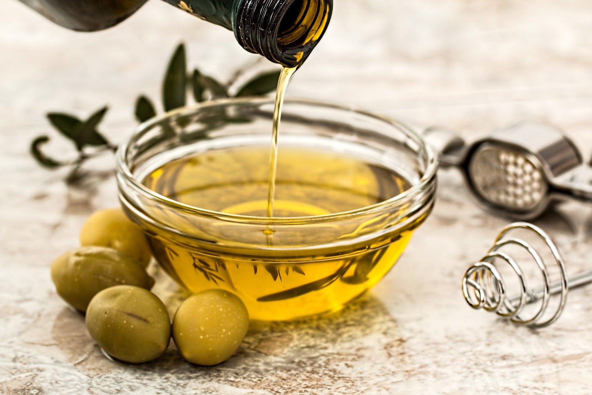 Oli d'oliva | Pixabay