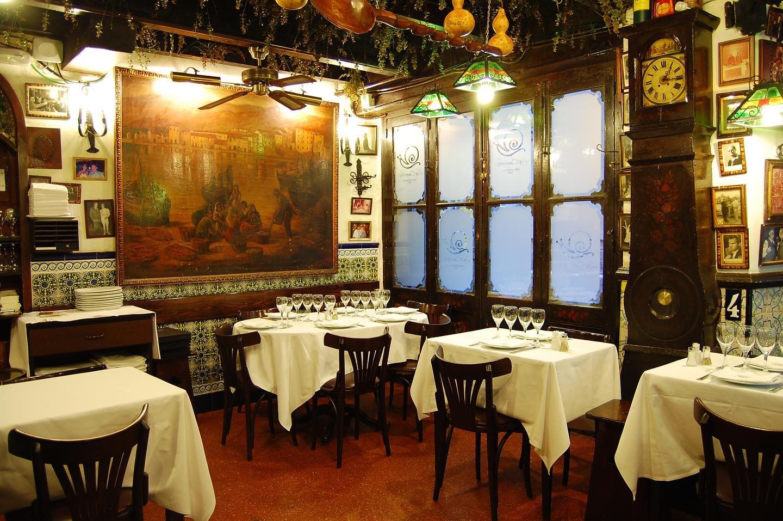 Restaurant Los Caracoles | Facebook Los Caracoles