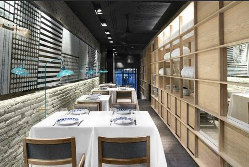 El restaurant Petit Comitè | Facebook Petit Comitè Barcelona