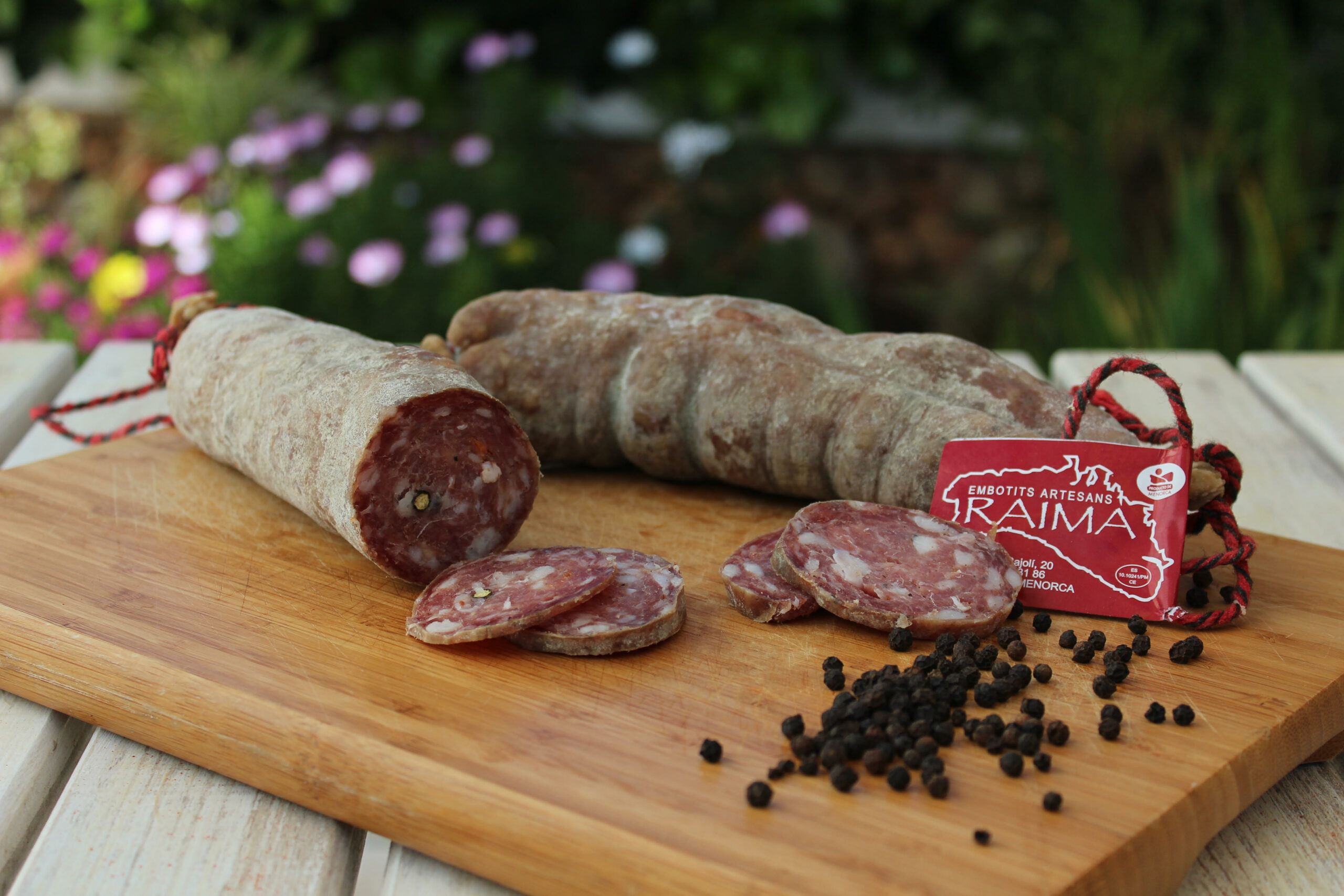 Carn i xulla d'Embotits Raima | Cedida