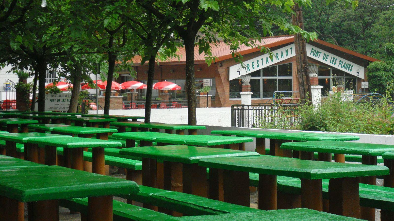 El Restaurant Font Les Planes | fontlesplanes.com