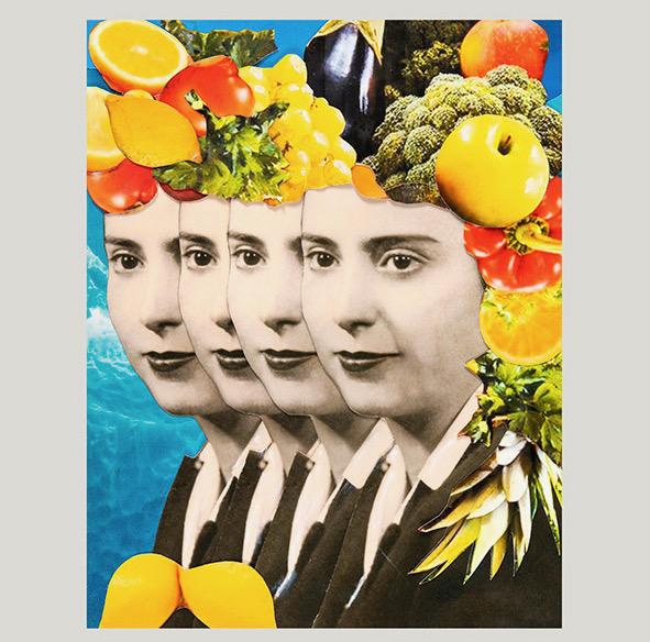 Portada de la novel·la 'Las hermanas Gourmet', de Vicente Molina Foix