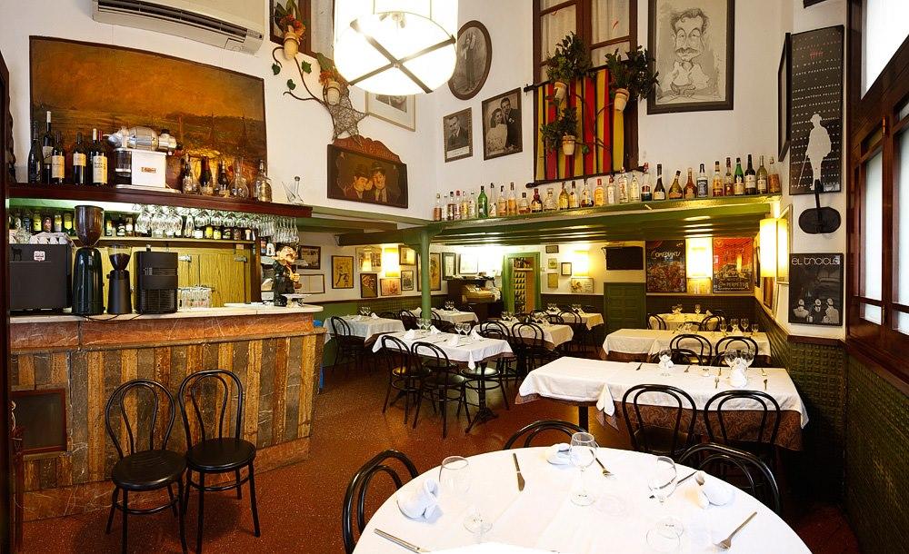 Restaurant Can Lluís | Can Lluís