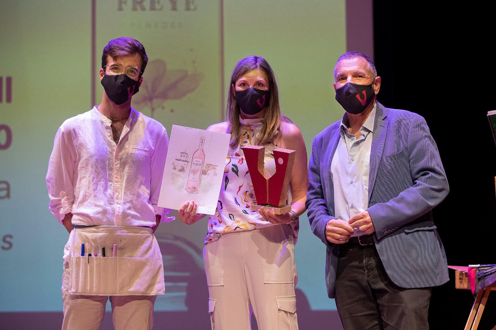 Gala d'Estiu dels Premis Vinari 2021 | Jordi Play