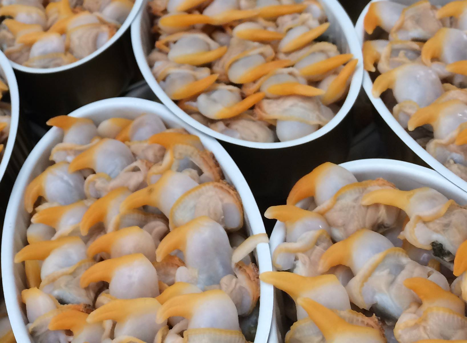 Escopinyes de la marca Espinaler | Facebook Espinaler