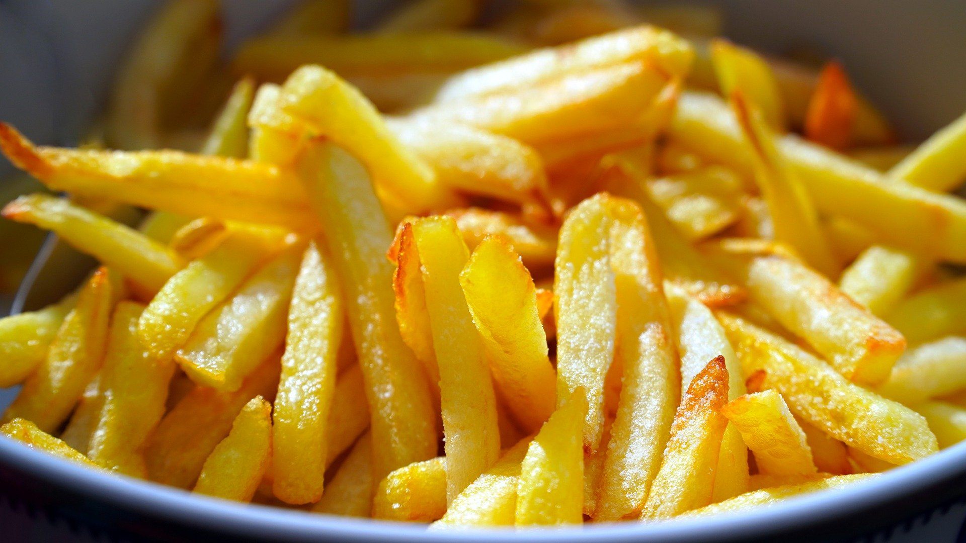 Patates fregides   Pixabay